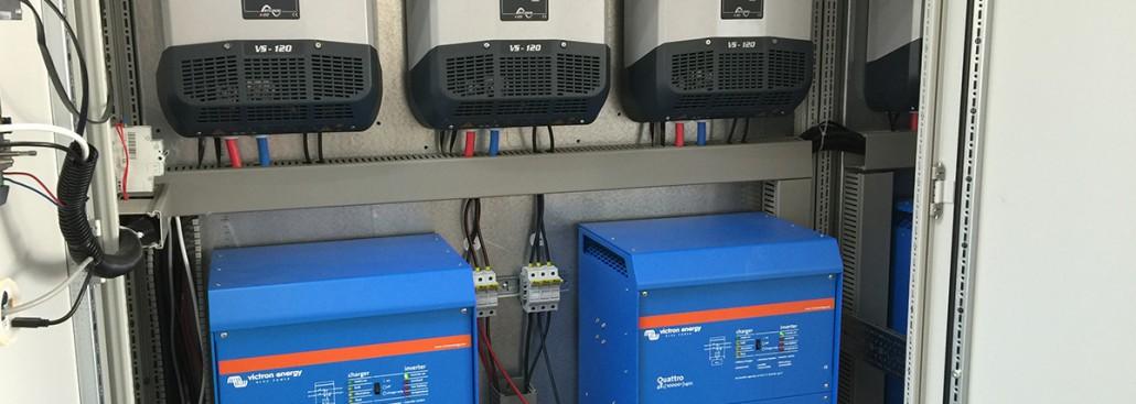 Enerstore Hybrid system